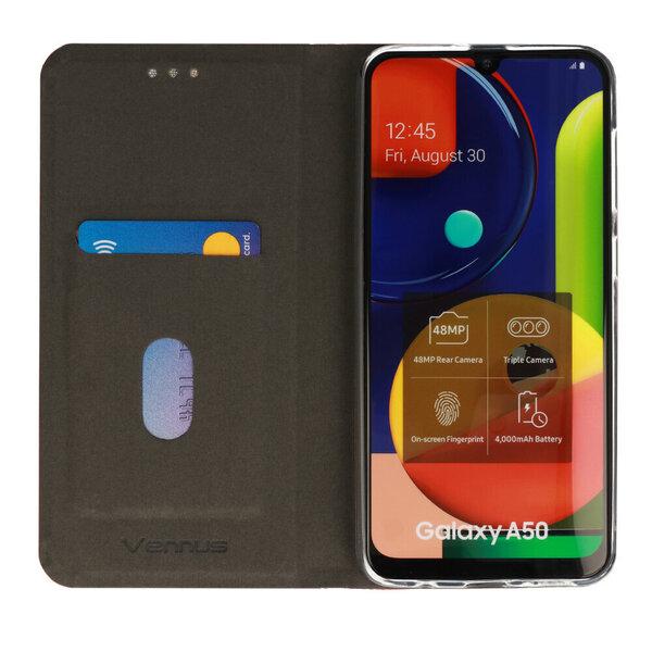 Telefoniümbris Sensitive book Huawei P40 Lite, punane tagasiside