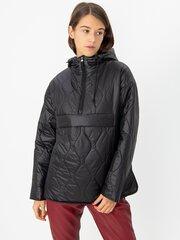 Naiste jakk Vero Moda, must hind ja info | Naiste joped | kaup24.ee