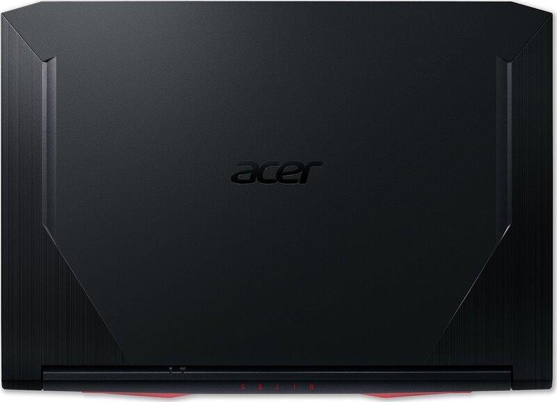Acer Nitro 5 (NH.Q9HEP.00D) 8 GB RAM/ 512 GB M.2 PCIe/ Windows 10 Home