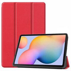 Ümbris Smart Leather Lenovo Tab M8 8, punane hind ja info | Ümbris Smart Leather Lenovo Tab M8 8, punane | kaup24.ee