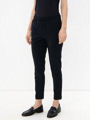 Naiste püksid Imperial, must hind ja info | Naiste püksid | kaup24.ee