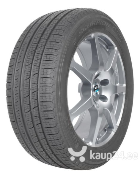 Pirelli Scorpion Verde All Season 235/60R18 103 H ROF MOE