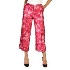 Naiste püksid Fontana 2.0, roosad hind ja info | Naiste püksid | kaup24.ee