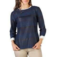 Naiste pluus Fontana 2.0, sinine hind ja info | Naiste pluusid, särgid | kaup24.ee