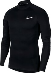 Meeste termosärk Nike Top Tight BV5592 010 hind ja info | Meeste termosärk Nike Top Tight BV5592 010 | kaup24.ee