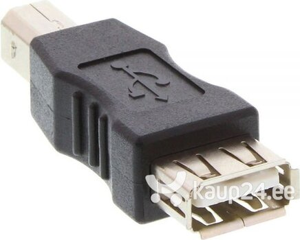 InLine 33442 hind ja info | USB jagajad, adapterid | kaup24.ee