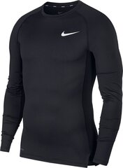 Meeste termosärk Nike Top Tight BV5588 010 hind ja info | Meeste termosärk Nike Top Tight BV5588 010 | kaup24.ee