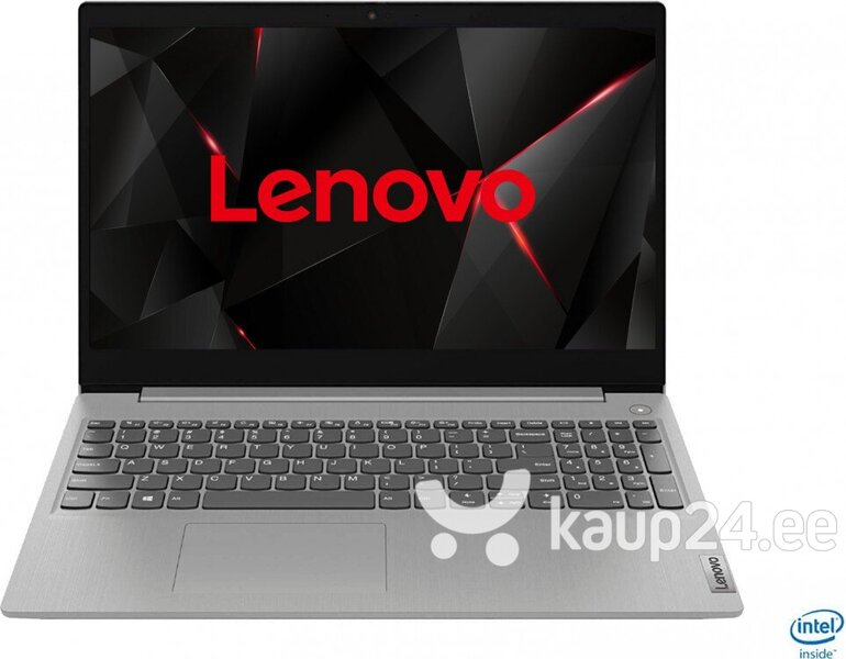 "Lenovo IdeaPad 3 15.6"" Core i3 1005G1/4 GB DDR4/960GB SSD/Win 10"