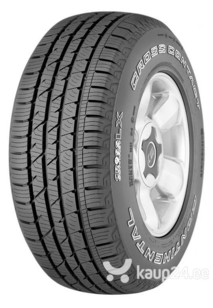 Continental ContiCrossContact LX Sport 255/60R18 108 W MGT