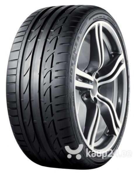 Bridgestone Potenza S001 225/50R17 98 W XL ROF *
