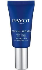 Silmaümbruskreem Payot Techni Regard 15ml