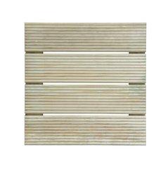 Terrassipõranda plaat Stelmet Liguria, 50 x 50 x 4,2 cm hind ja info | Terrassipõrandad | kaup24.ee