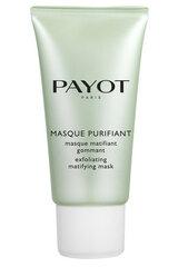 Puhastav näomask Payot Purifiant 50 ml