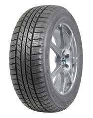 Goodyear Wrangler HP All Weather 235/70R17 111 H XL hind ja info | Lamellrehvid | kaup24.ee