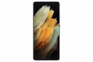 Samsung Galaxy S21 Ultra, 256GB, Dual SIM, Phantom Silver hind ja info   Mobiiltelefonid   kaup24.ee