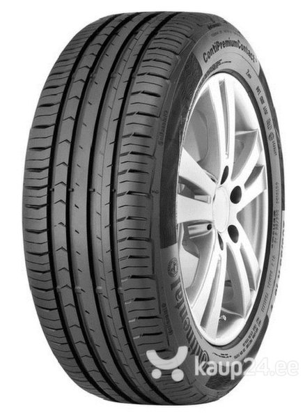 Continental ContiPremiumContact 5 235/55R17 103 W XL