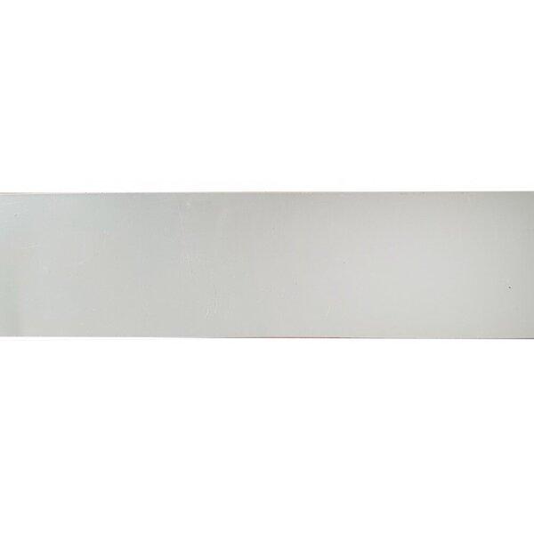 Metallist alusriba kasvuhoonele 3x6