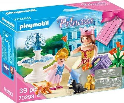 70293 PLAYMOBIL® Princess Printsess hind ja info | Kokkupandavad mänguasjad | kaup24.ee