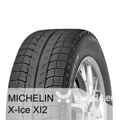 Michelin LATITUDE X-ICE XI2 Põhjamaine lamell 235/60R17 102TT