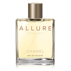 Tualettvesi Chanel Allure Homme EDT meestele 150 ml