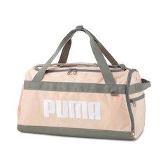 Spordikott Puma Challenger Duffel, 35 l, roosa hind ja info   Spordikott Puma Challenger Duffel, 35 l, roosa   kaup24.ee