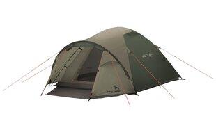 Telk Easy Camp Quasar 300, roheline hind ja info | Telgid | kaup24.ee