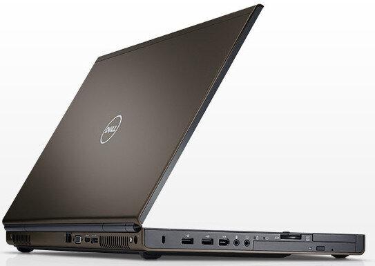 Sülearvuti DELL Precision M6800 I7-4810MQ 32GB 1TB 17.3 FHD AMD M6100 Win10PRO hind