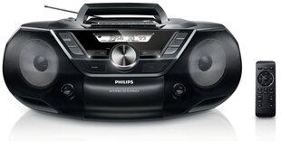 Raadio Philips AZ787 hind ja info | Philips Audio- ja videotehnika | kaup24.ee