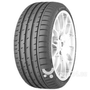 Continental SportContact 5 225/60R18 100 H