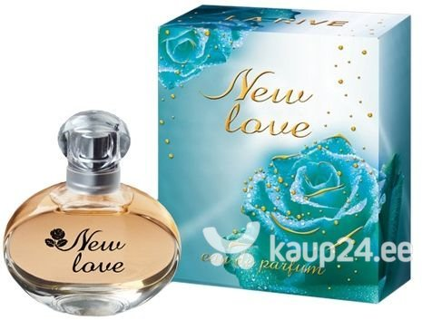 Parfüümvesi La Rive New Love EDP naistele 50 ml
