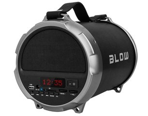 Blow BT-1000 BAZOOKA Bluetooth колонка