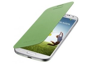 Kaaned Flip Cover Samsung Galaxy S4