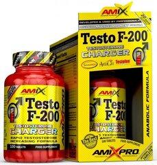 AmixPro® Testo F-200®, 200 kapslit hind ja info | Testosterooni stimulaatorid | kaup24.ee