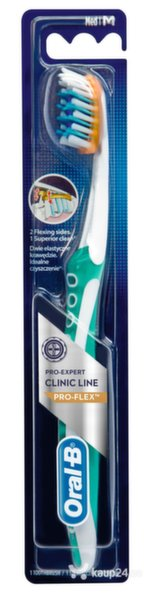 Hambahari Oral-B ProExpert Clinic Medium 38