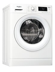 Whirlpool FWSG 61282 WV EE N цена и информация | Стиральные машины | kaup24.ee