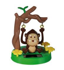 Päikeseenergiaga liikuv ahv