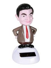 Tantsiv Mr.Bean, päikesepatareiga