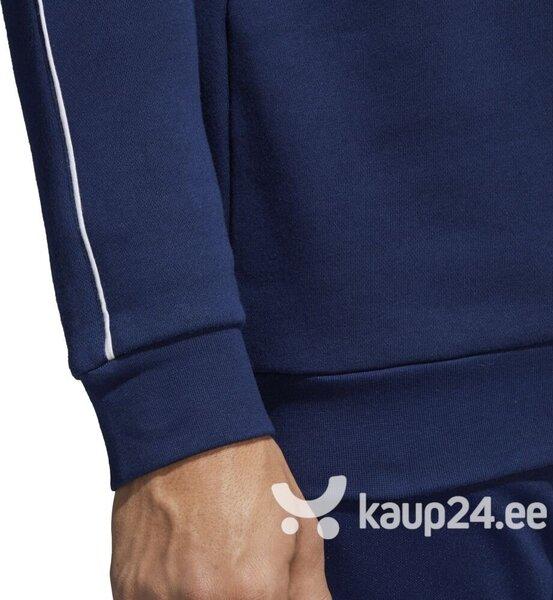 Dressipluus meestele Adidas Core 18 Sw Top CV3959, sinine