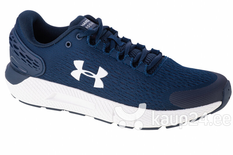 Tossud meestele Under Armour Under Armour Charged Rogue 2 3022592-403, sinised tagasiside
