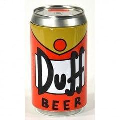 """Kопилка Симпсоны """"Duff пиво"""""""