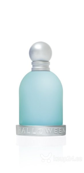 Tualettvesi Jesus del Pozo Halloween Blue Drop EDT naistele 50 ml