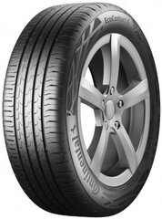 Continental EcoContact 6 225/60R17 99H hind ja info | Suverehvid | kaup24.ee