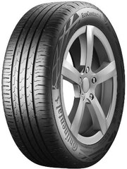 Continental Continental ECOCONTACT 6 175/55R20 85Q hind ja info | Suverehvid | kaup24.ee