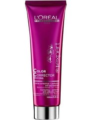 Бальзам для светлых волос L'Oreal Professionnel Paris Color Corrector Blondes 150 ml