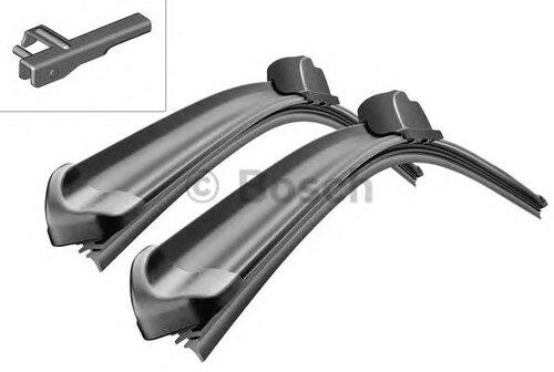 Bosch kojamehed 530/530mm Passat/Superb -08
