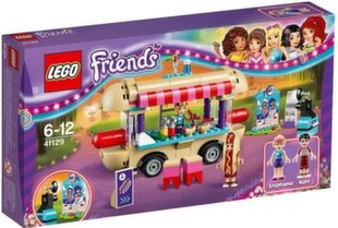 41129 LEGO® FRIENDS Amusement Park Hot Dog Van