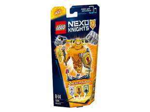 70336 LEGO® NEXO KNIGHTS Ultimate Axl
