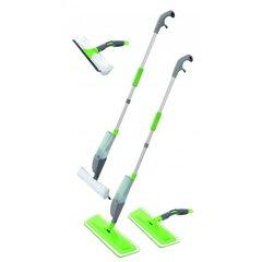 York Mop puhastusharja komplekt Spray&Collect hind ja info | Kodukeemia ja puhastusvahendid | kaup24.ee