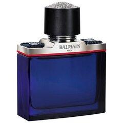 Tualettvesi Balmain Balmain Homme EDT meestele 60 ml hind ja info | Tualettvesi Balmain Balmain Homme EDT meestele 60 ml | kaup24.ee