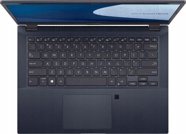 Asus ExpertBook P2 P2451 (P2451FA-EB0117R)